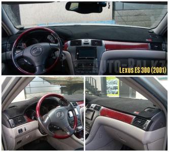 Lexus ES 300 (XV30) 2001-06