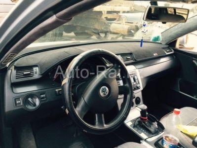 Volkswagen B6