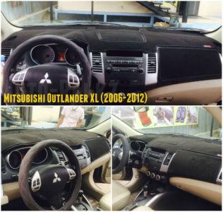 Mitsubishi Outlander XL (2006-2012)