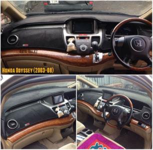 Honda Odyssey (2003-08)