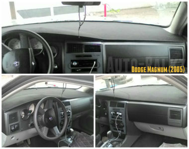 Dodge Charger (Magnum) 2004-10