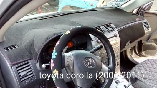 toyota corolla(2006-2011)